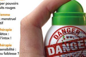 Le danger des perturbateurs endocriniens, ces toxiques qui nous empoisonnent