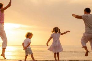 Voyager ensemble pour renforcer les liens familiaux