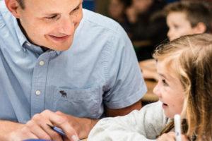 Éducation / Focus – L'école du dialogue