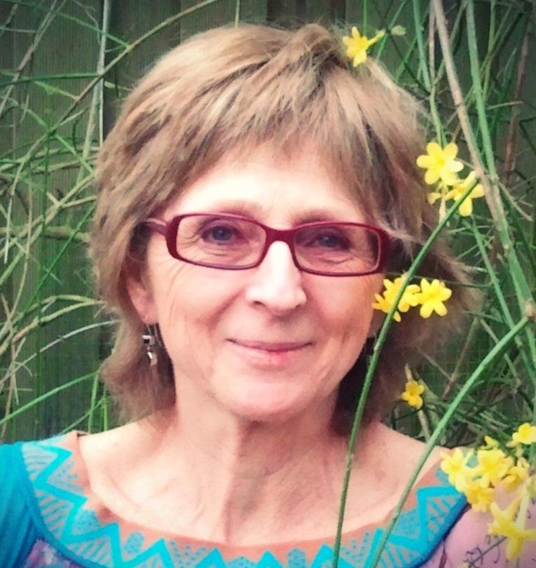 Myriam Francotte