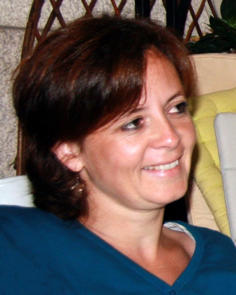 Cécile Houyet
