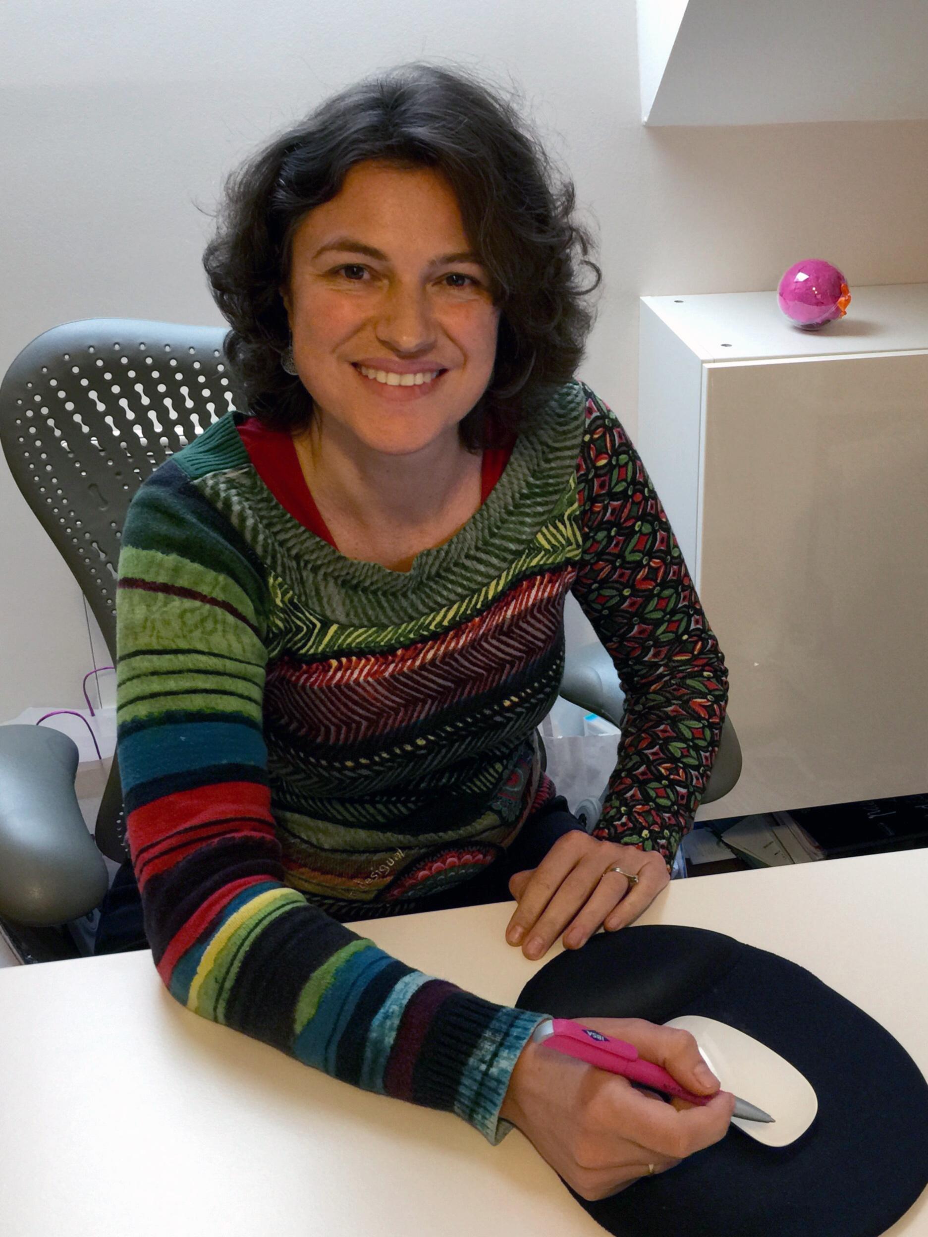 Helene Wacquier