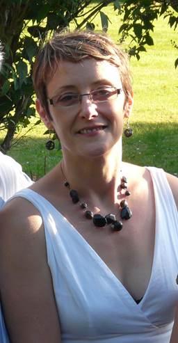 Valérie Canonne